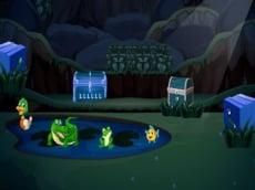 Jungle Tortoise Escape