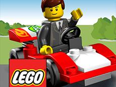Lego Craft Online