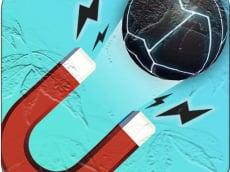 Magnet Magnetic Push Away