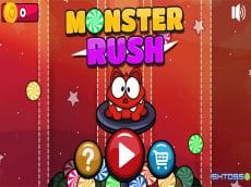 MONSTER RUSH ONLINE