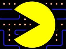 PAC-MAN Online