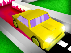 Paint Road - Car Paint 3D