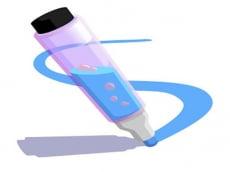 Pen Trace Run