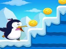 Penguins Jump Escape