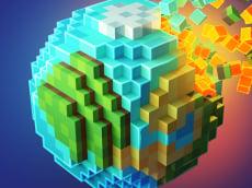 PlanetCraft: Block Craft Games Online