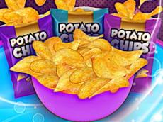 Potato Chips Simulator