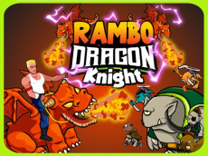 Rambo Dragon Kinight