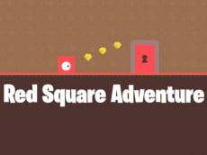 Red Square Adventure