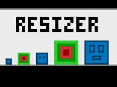 Resizer