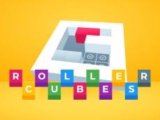 Roller Cubes