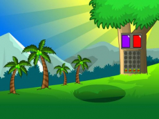 Rooster Resort Escape