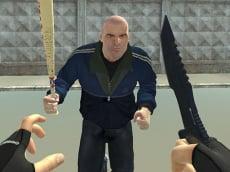 Russian Battle Royale