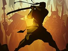 Shadow Ninja 2 Online