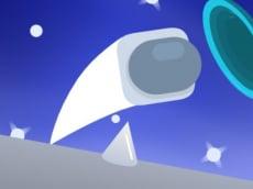 Space Platformer