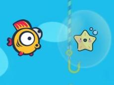 Speedy Fish Game