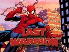 Spiderman Warrior - Survival Game