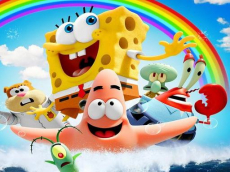 Spongebob Adenture Run and Jump