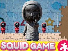 Squid Game JigSaw