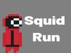 Squid Run!