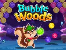 Squirrel Bubble Woods