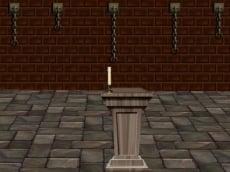 Stone Prison Escape