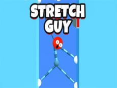Stretchy Buddy Guy