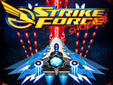 Strike force - Arcade shooter