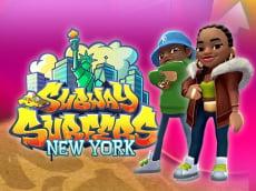 Subway Surfers New York