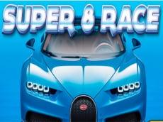 SUPER 8 RACE G