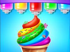 Sweets Maker