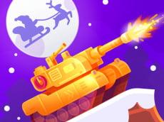 Tank Stars Online