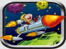 Taps Rocket