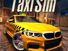 Taxi Sim 2020 Online