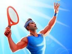 Tennis Clash: 3D Sports - Free Multiplayer Games Online