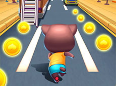 Subway Surfers 3