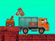 Truck Loader Master