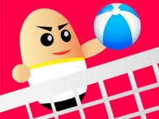 Volley Challenge