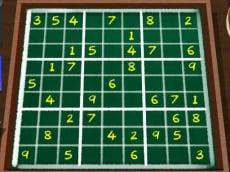Weekend Sudoku 15