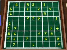 Weekend Sudoku 18
