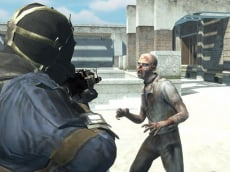 Zombie Defence Team